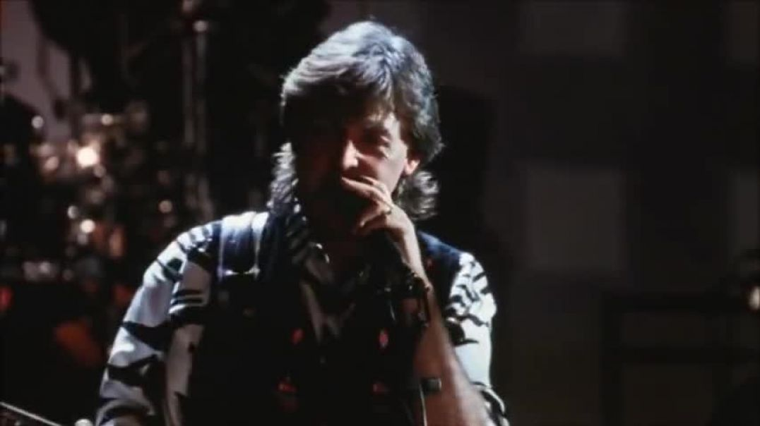 Paul McCartney - This One (Get Back World Tour 1989 - 1990)