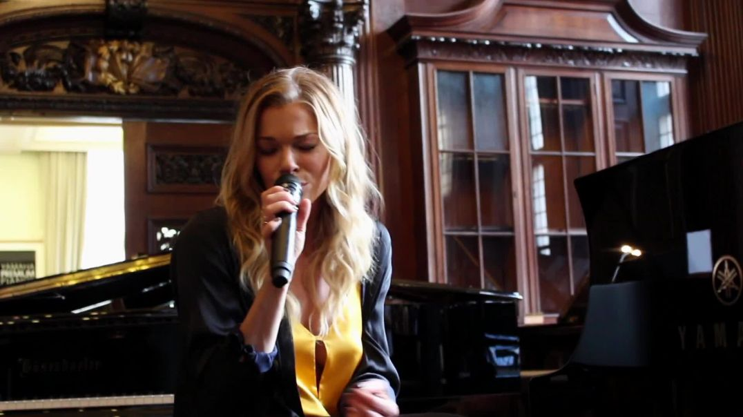 LeAnn Rimes ~ The Story (Live In London)