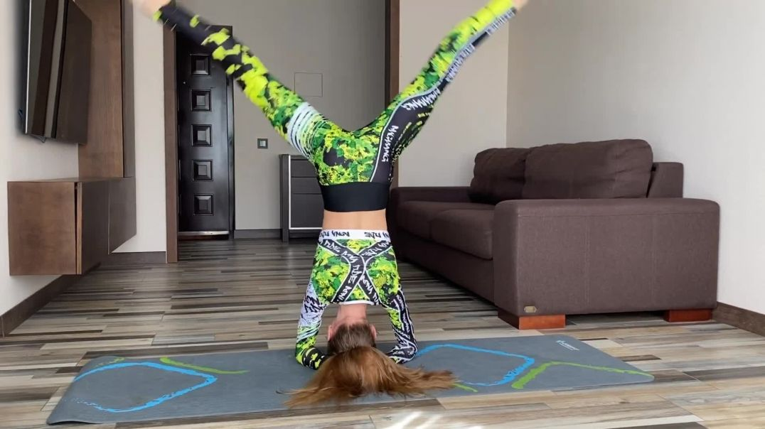 ABS training at home