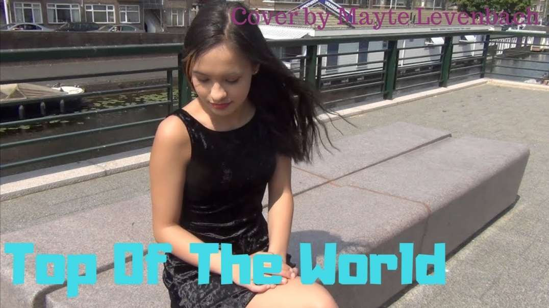 The Carpenters - Top Of The World - Cover by Mayte Levenbach