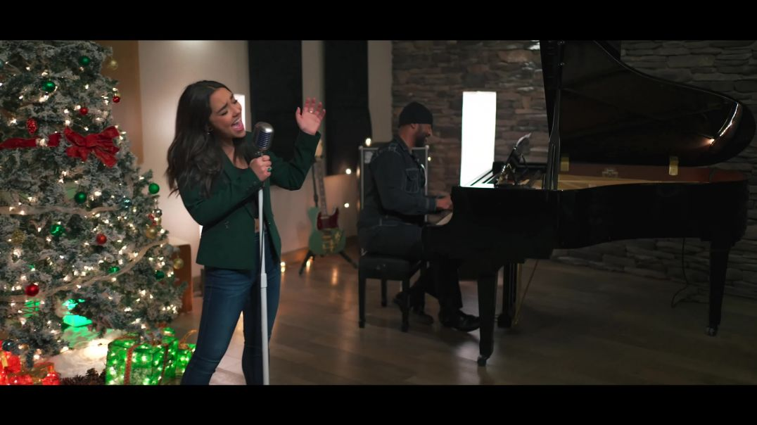 All I Want for Christmas Is You - Jennel Garcia (Mariah Carey)