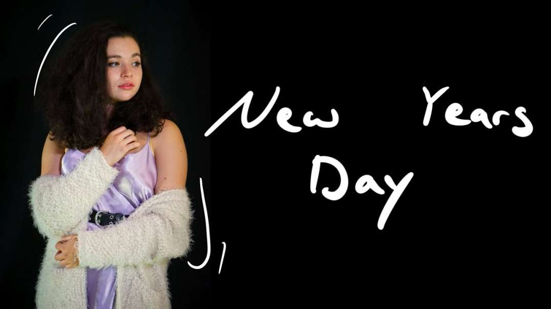 New Years Day - Taylor Swift Cover by Anna Shirin