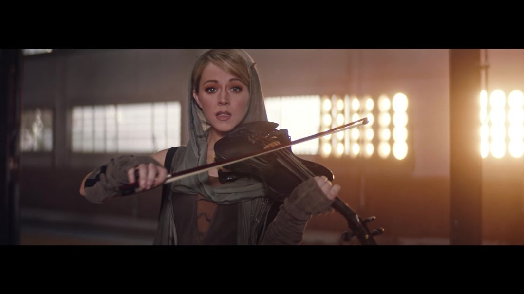 Lindsey Stirling - Lose You Now (feat. Mako)