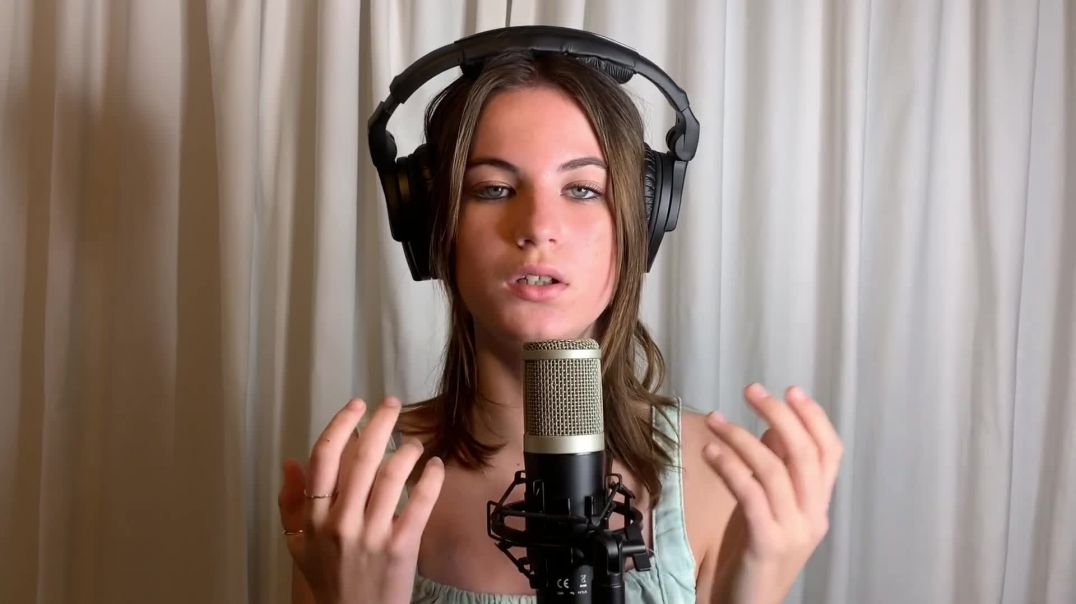 Charlotte Summers - YESTERDAY - The Beatles Cover