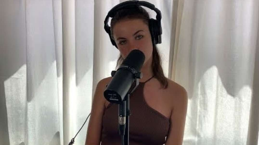 Charlotte Summers ´Back to Black´ - Amy Winehouse Cover