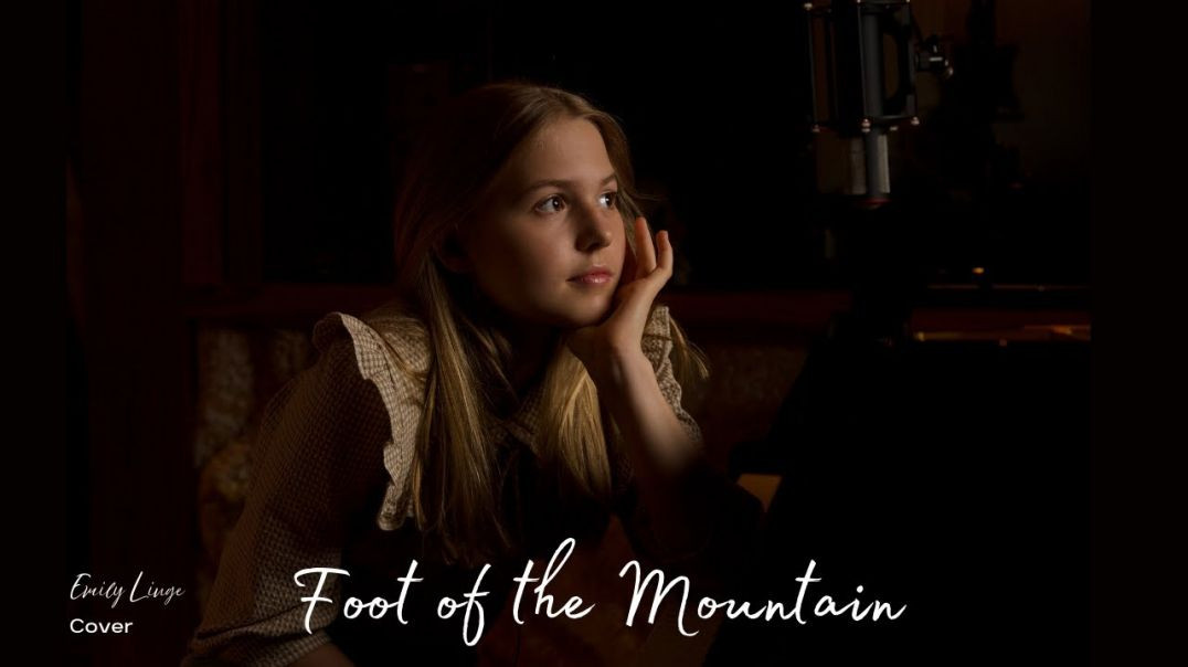 Foot Of The Mountain - a-ha - Cover by Emily Linge