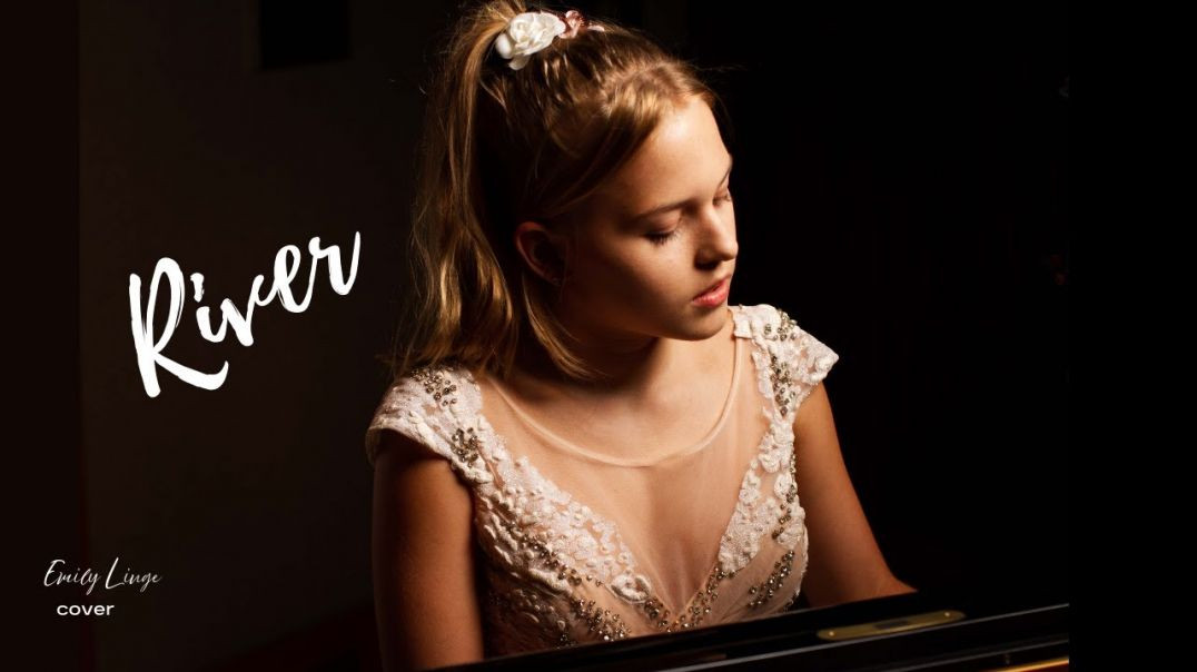 River - Joni Mitchell - Cover by Emily Linge